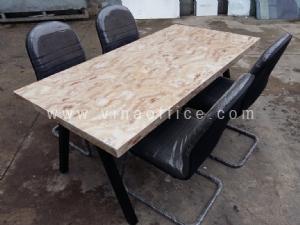 Sản xuất bàn ghế văn phòng , ghế văn phòng , bàn văn phòng , bàn họp , bàn giám đốc , bàn nhân viên - 15