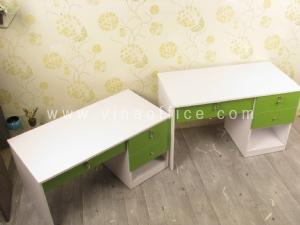 Sản xuất bàn ghế văn phòng , ghế văn phòng , bàn văn phòng , bàn họp , bàn giám đốc , bàn nhân viên - 9